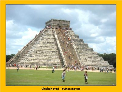 Mexico Lesson Plans in Spanish PowerPoint