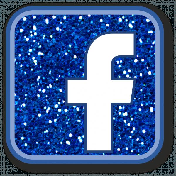 Facebook Social Media Button