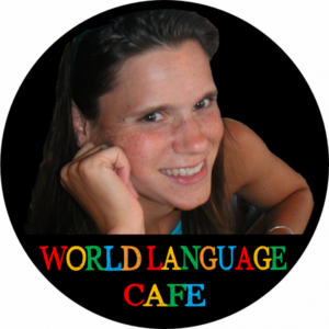 World Language Cafe - French and Spanish Lesson Plans, Games, Activities