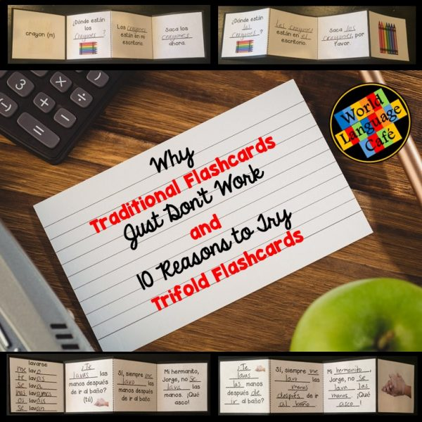 Why Traditional Vocabulary Flashcards Just Don't Work (and What Does)