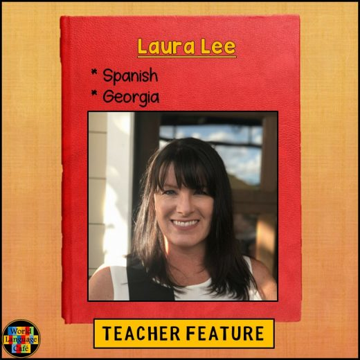 Laura Lee - K-8 Spanish Teacher