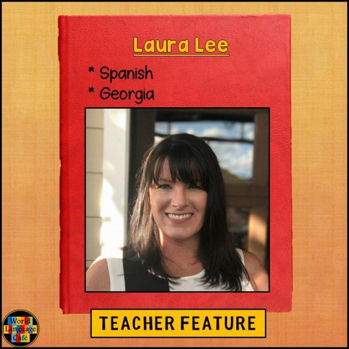 Laura Lee - K-8 Spanish Teacher