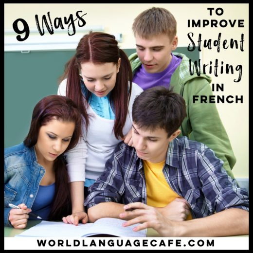 Tips to Improve French Writing Skills