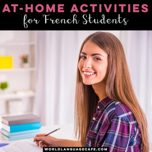 French Distance Learning